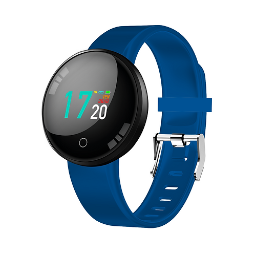 Smartwatch Techmade TM-JOY DARK BLUE