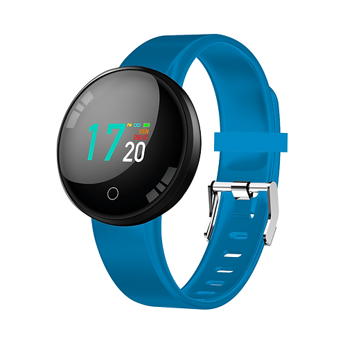 Smartwatch Techmade TM-JOY BLUE