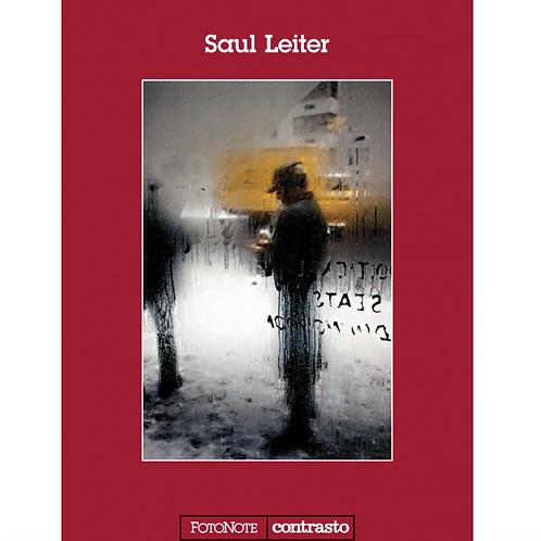 Saul Leiter – FotoNote