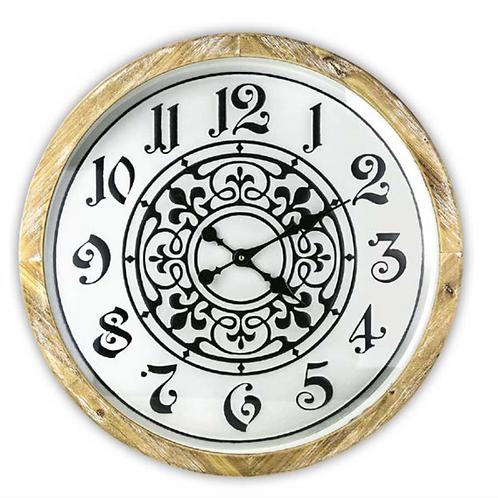 Orologio Flemington d.64cm h8cm