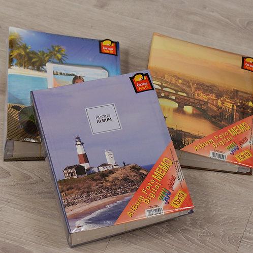 Album Fotografico per 300 foto 13x19