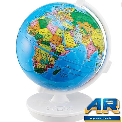 Smart Globe Myth Mappamondo