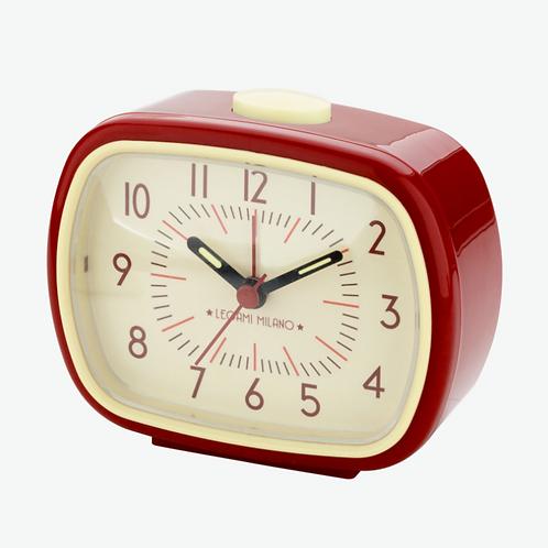 Orologio Sveglia Vintage – Retro Alarm Clock – Legami