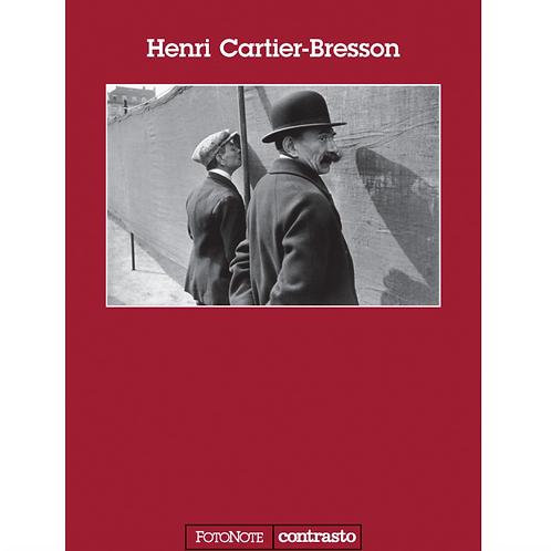 Henri Cartier Bresson – FotoNote
