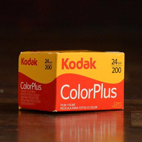 Pellicola Kodak Color