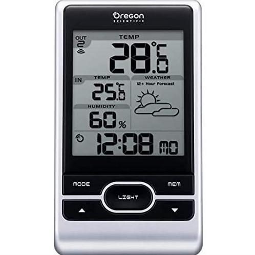 Stazione meteorologica Digitale Oregon Scientific