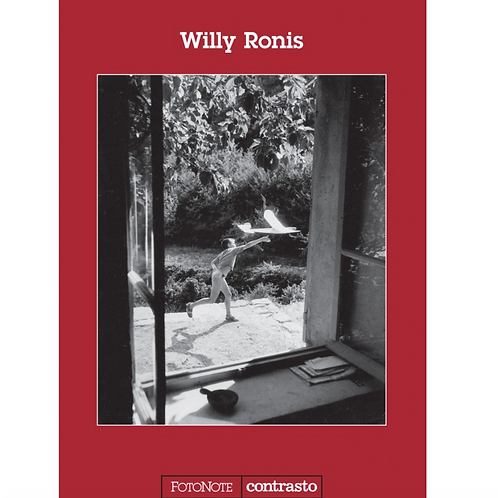 Willy Ronis – FotoNote