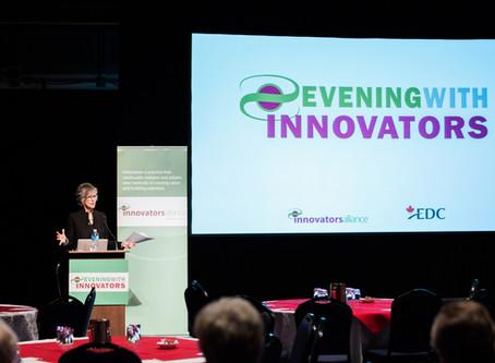 Innovators Alliance Annual Meeting