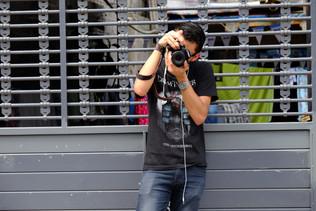 Josué Campos: el joven músico y fotógrafo autodidacta de Carpio