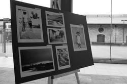 Exposición Imágenes de La Carpio
