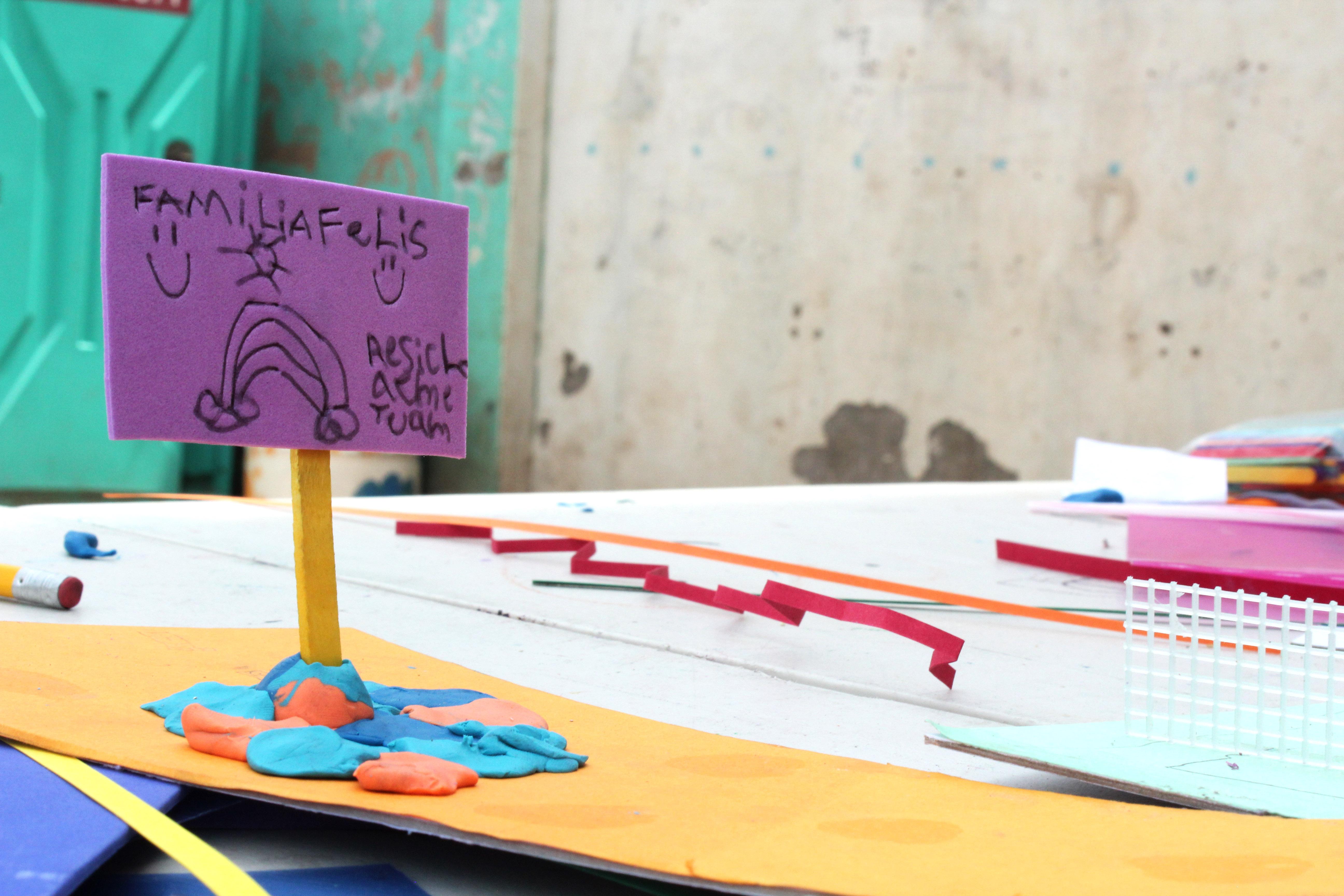 Taller de Artes & Manualidades