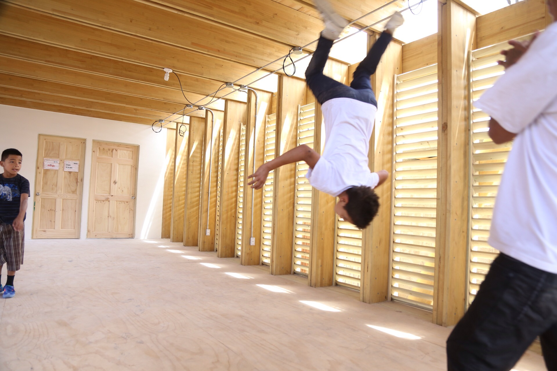 Breake Dance SIFAIS