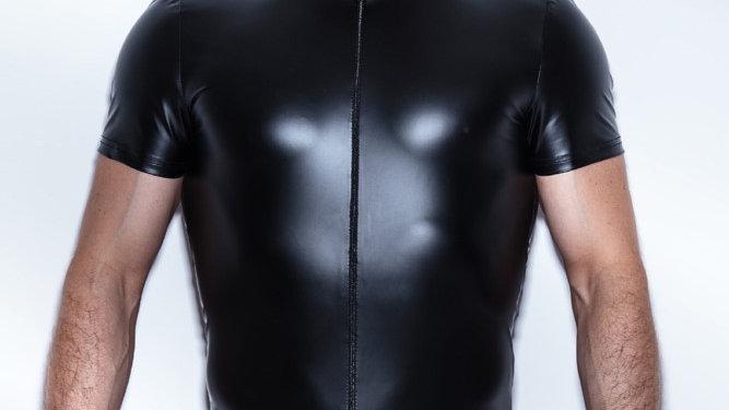 Body Powerwetlook H045 - XXL