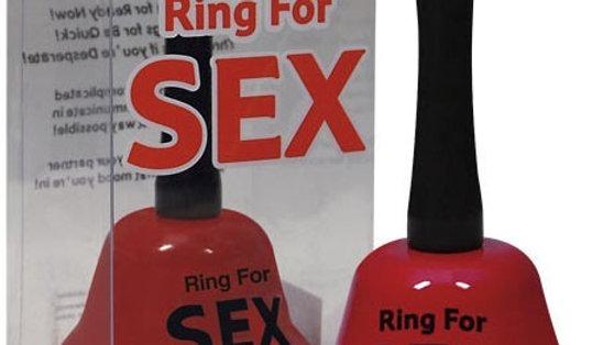 Clochette Ring For Sex