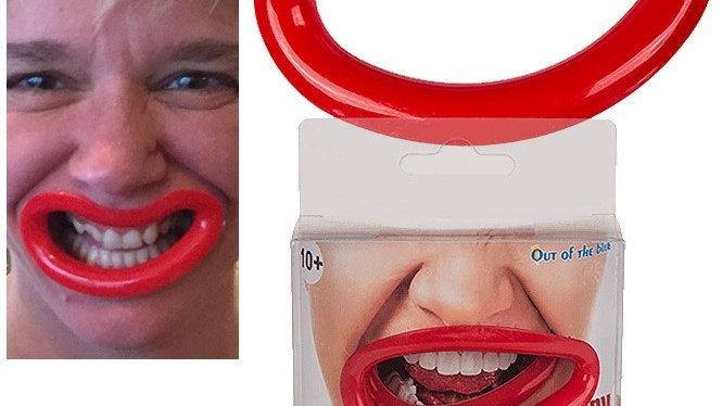 Bouche de Poupée Gonflable Funny Lips