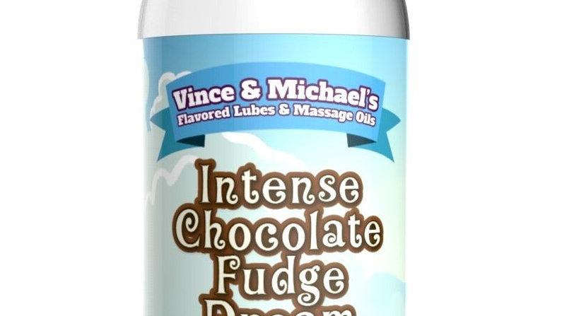 Lubrifiant V&M Saveur Gateau au Chocolat - 50 ml