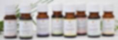 Essentia oils