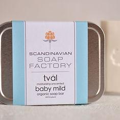 baby mild sap