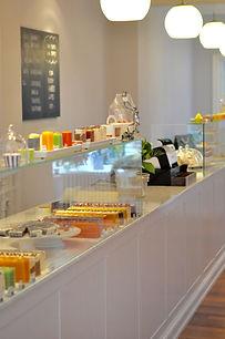 Scandinavin Soap Factory store