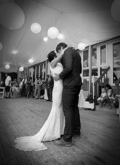 first dance wedding cornwall