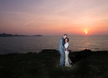 Newquay weddings