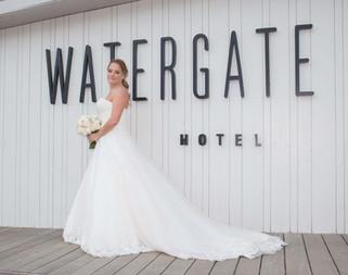 Watergate bay weddings