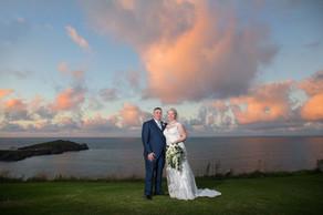 Atlantic hotel Newquay wedding