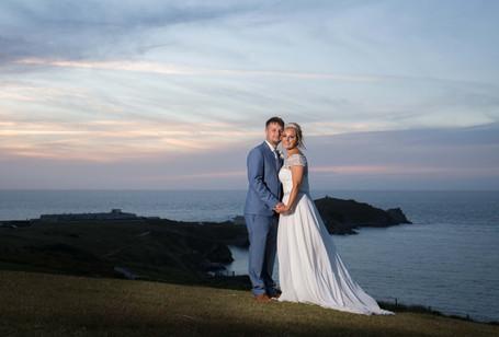 carnmarth hotel weddings newquay