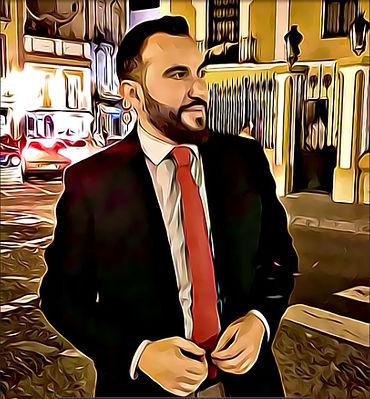 Dibujo Fotografía Álvaro Gutiérrez Valle