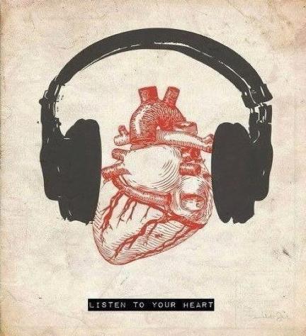 Invocation à mon Coeur