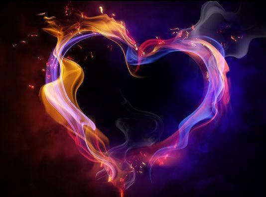 La Peur est un appel à l'Amour