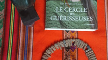 « Le cercle des guérisseuses » de Jean Philippe de Tonnac