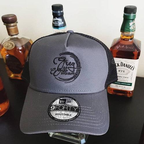 Greg Williams Trucker Hat