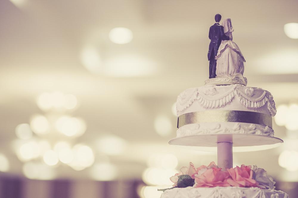 Exito en una boda