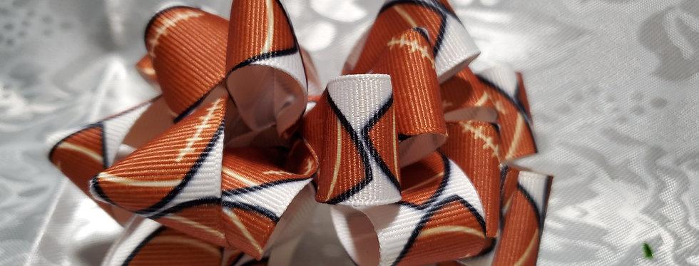 football  ribbon