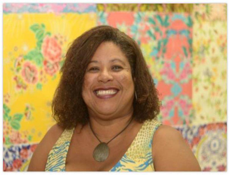 Sandra Regina - Croché