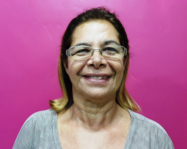 Wilma - Artesã