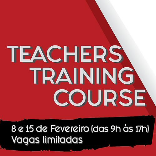TEACHERS TRAINING COURSE