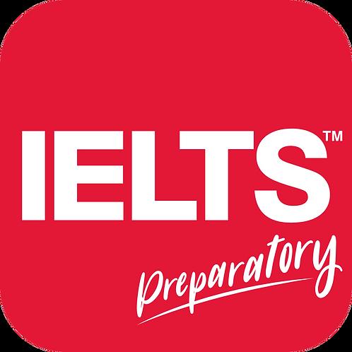 IELTS Preparatory
