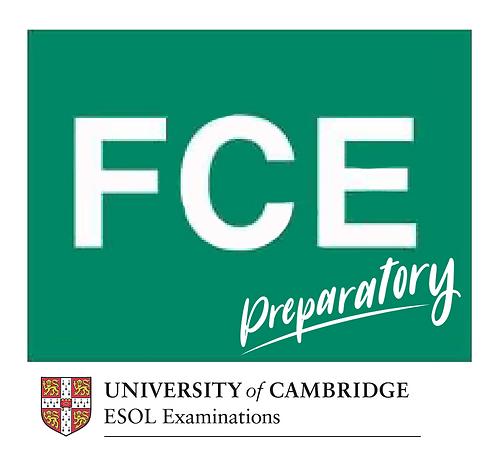 FCE Preparatory