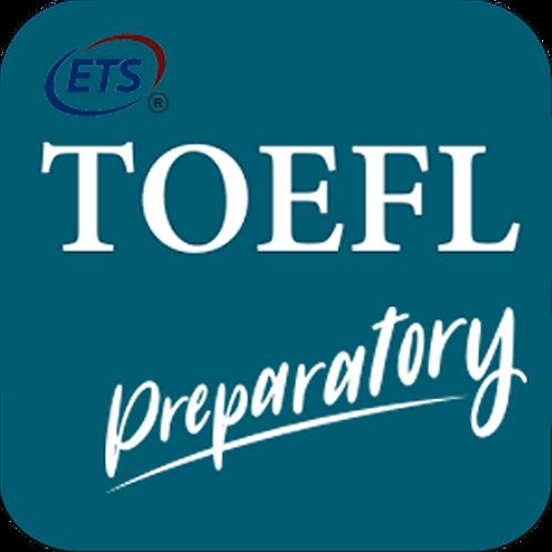 TOEFL Preparatory