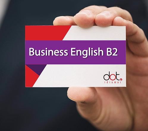 Business English B2