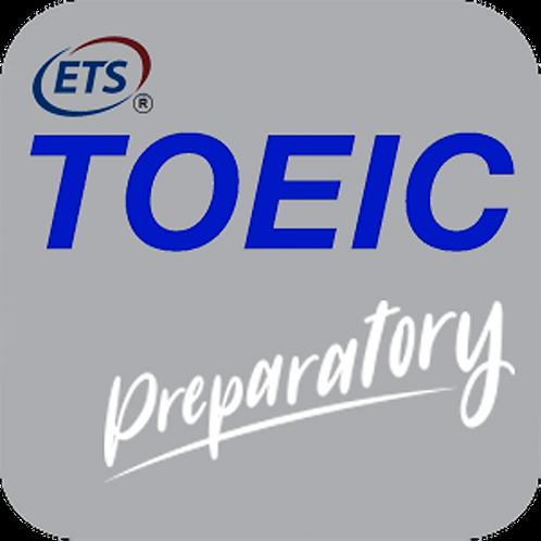 TOEIC Preparatory