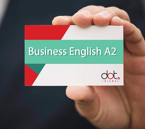 Business English A2