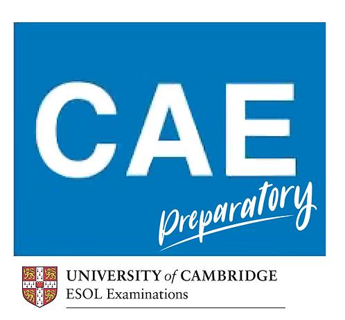 CAE Preparatory