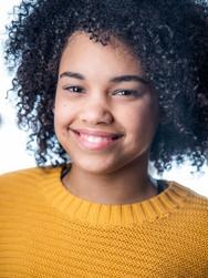 Arianna Coleman