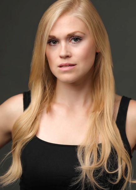 Amber Natasha
