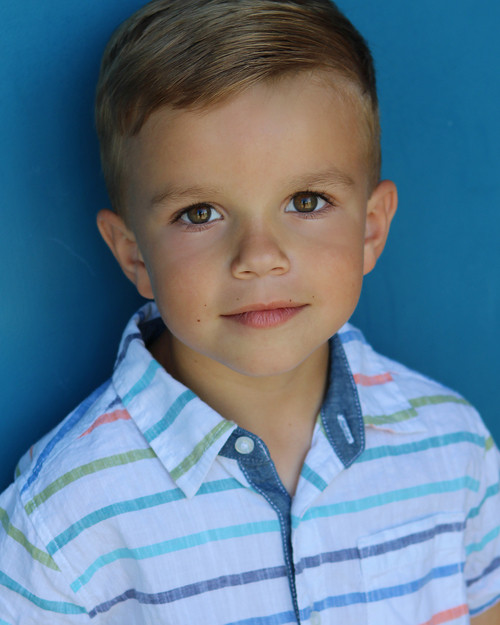 Sawyer Whitmire Grit Talent Theatrical.j