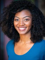 Kayla Gilchrist