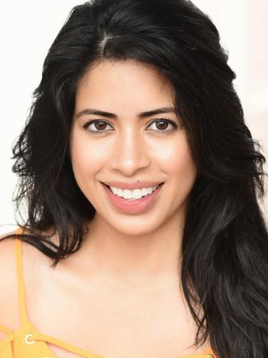 Karen Valero